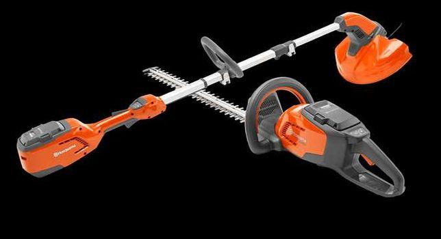 Zestaw podkaszarka 115iL/ nożyce do żywopłotu 115iHD45