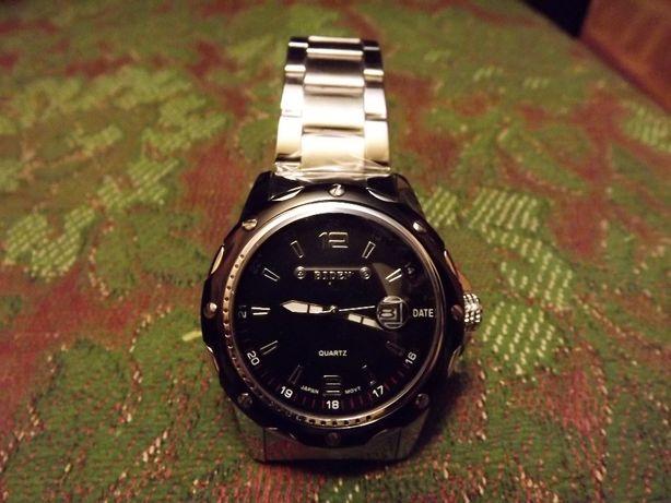 Продаю кварцевые мужские часы BIDEN
