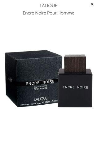 Туалетная вода Lalique Encre Noire  100 ml