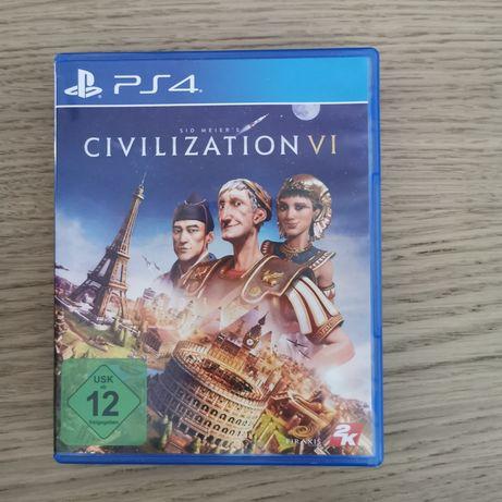 Civilization VI 6 PS4