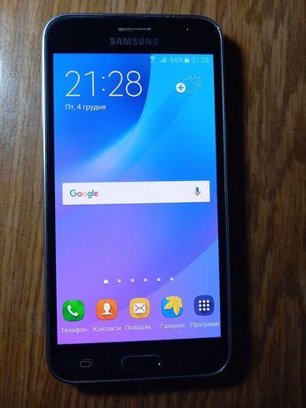 Продаю телефон Samsung Galaxy J3 2016