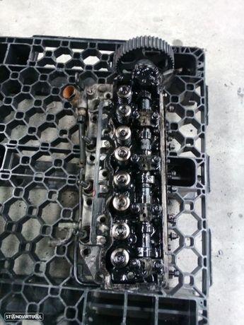 Cabeça motor Hyundai H1 2.5D