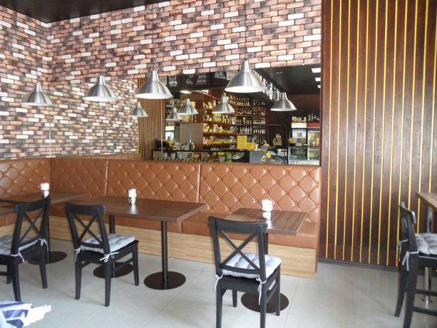Стулья, столы, диваны для баров, кафе и ресторанов