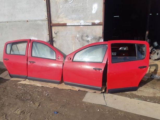 Подрамник оригинал Renault (Dacia) Logan, Sandero, Stepway,Lodgy