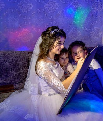 Фотограф и Видео-съёмка! Свадебная, семейная фото и видео-съёмка.