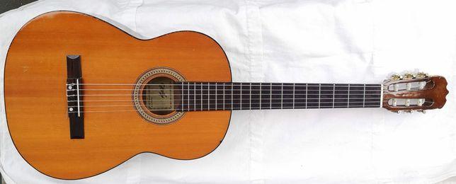 Hopf gitara klasyczna z ładnym brzmieniem