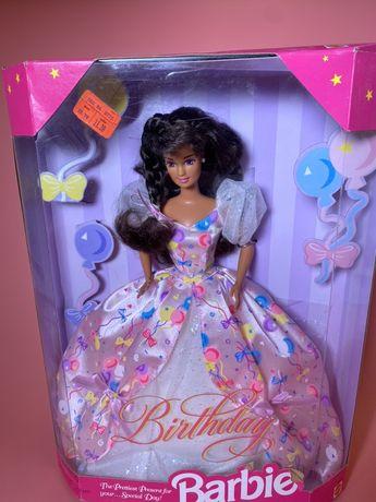 Barbie Birthday Teresa 1996 nowa lalka kolekcjonerska