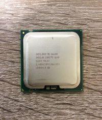 Процессоры Intel Q6600, Q8300, Q9500 (S:775)