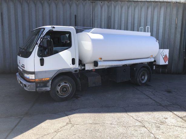 Camião Cisterna ADR