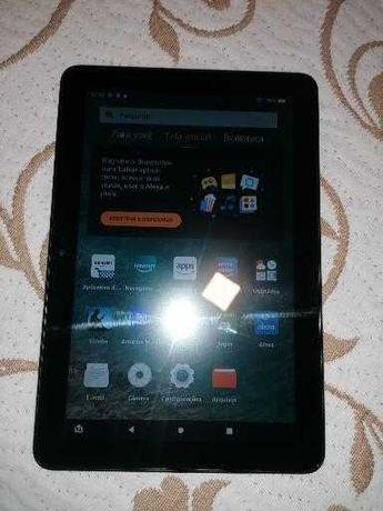 Tablet Amazon novo