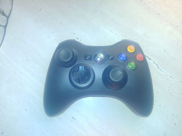 Pad do konsoli xbox 360 nowy