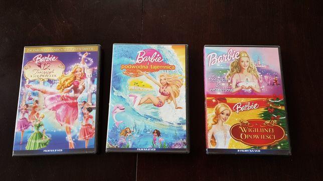 2 x film Barbie