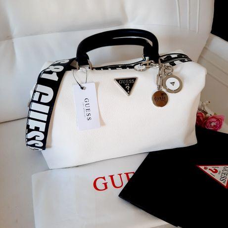 Мега класнюча сумка Guess