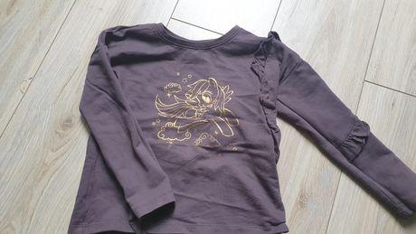 Bluzeczka pony 110