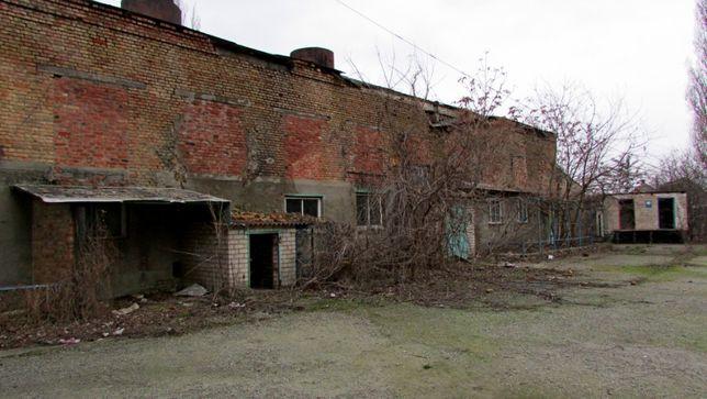 Продам здание в центре города площадью 487 кв. м.