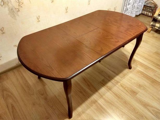 Sprzedam drewniany stół