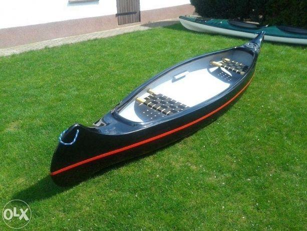 Łódka Canoe kanu 420