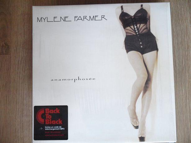 Mylene Farmer - Anamorphosee VINYL