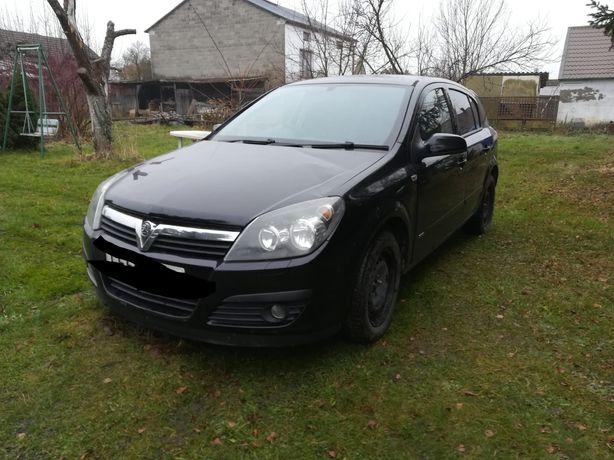 2HU  ,20R Opel astra h 5d na 1.8 XER ,140 km