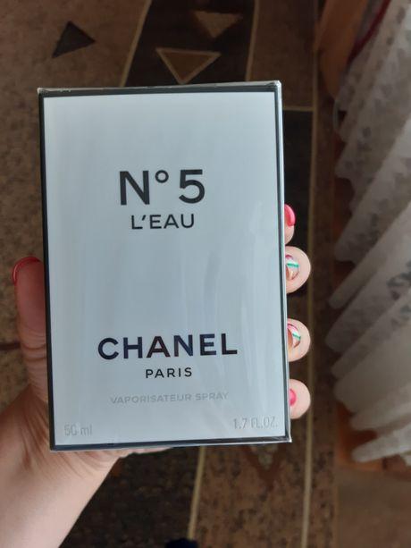 Chanel #5 L'eau.