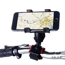 Suporte Telemóvel para Bicicletas