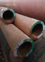 Rura stalowa b/sz 159x20 5zł/kg grubościenna