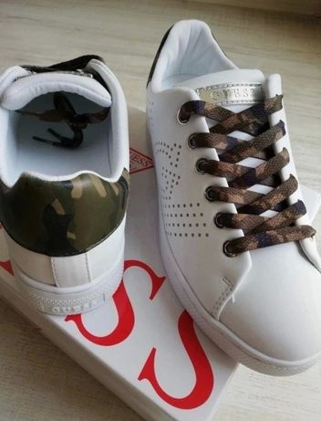 Sneakersy Guess oryginalne