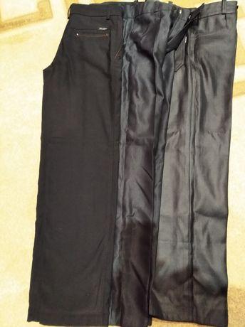 Школьные брюки р.134-140