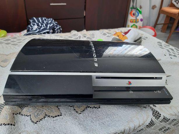 Playstation 3 uszkodzone