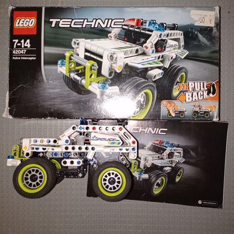 LEGO technic орининал лего техник 42047