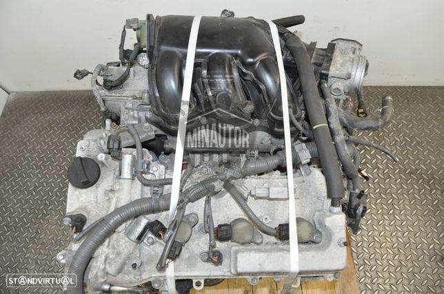 Motor LEXUS RX350 3.5L 277 CV - 2GR 2GRFE 2GR-FE
