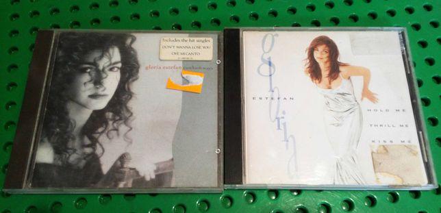 2 CD Gloria Estefan