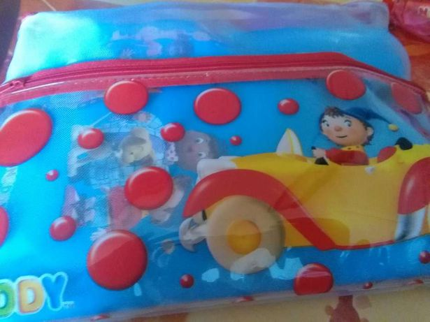 Pack Escolar Especial Noddy