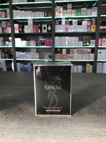 Perfumy Yves Saint Laurent Black Opium edp 90ml