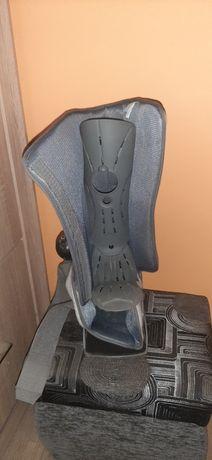 Proteza pneumatyczna