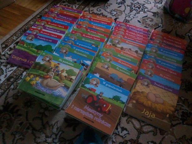 książki wesoła farma