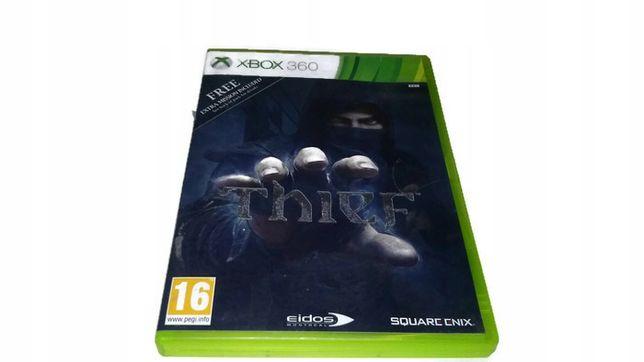 Thief Pl Po Polsku Xbox 360