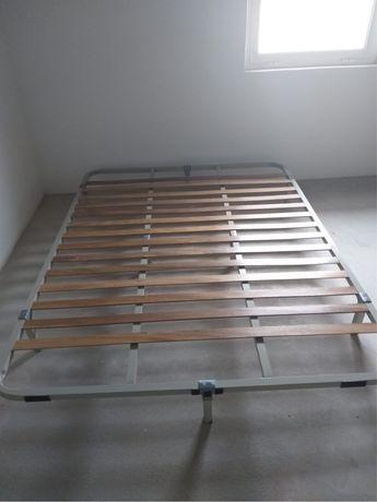 Estrado de cama de casal
