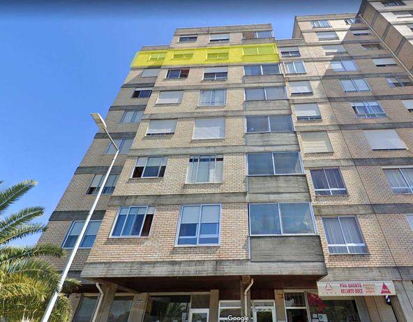 Aluga-se Apartamento T2 no 6ºAndar com 2 elevadores - Ermesinde