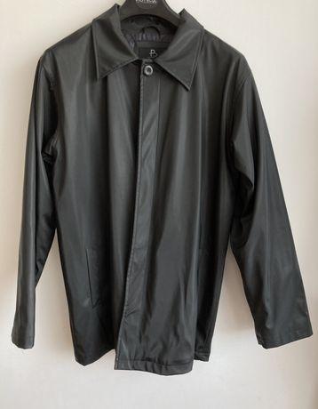 Klasyczna kurtka Paul Berman rozmiar S płaszcz marynarka