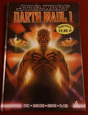 Star Wars - Darth Maul I