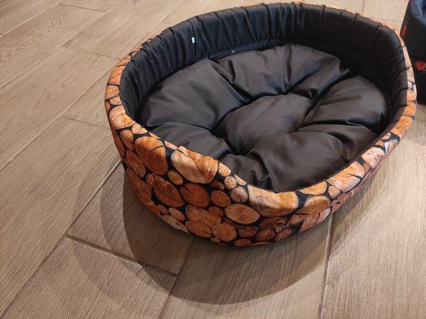 Лежак для собак, съёмная подушка