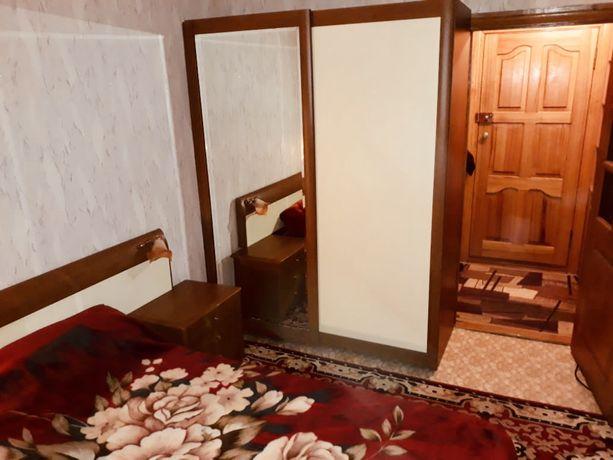 Сдается  просторная 2хкомнатная квартира на Курской
