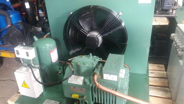 Agregat chłodniczy BITZER spreżarka chłodnicza kompresor do chłodni