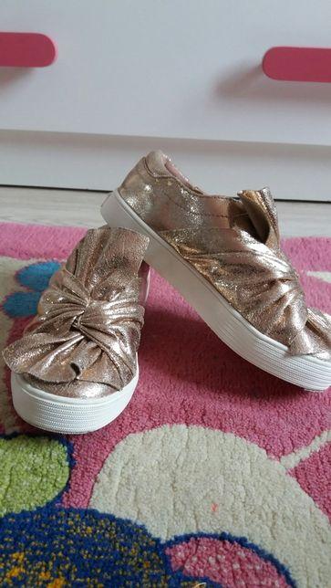 Buty dziewczęce usa