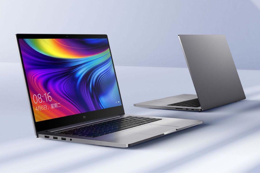 Xiaomi Mi Notebook Pro 15,6 Киев - изображение 1