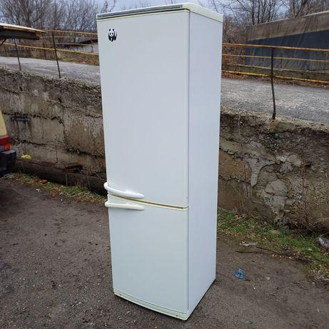 Продам двухкомпрессорный холодильник АТЛАНТ