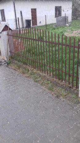panel ogrodzeniowy 3 m długości
