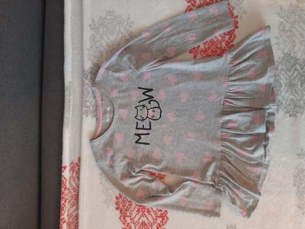 Sukienka, tunika 51015, rozmiar 116