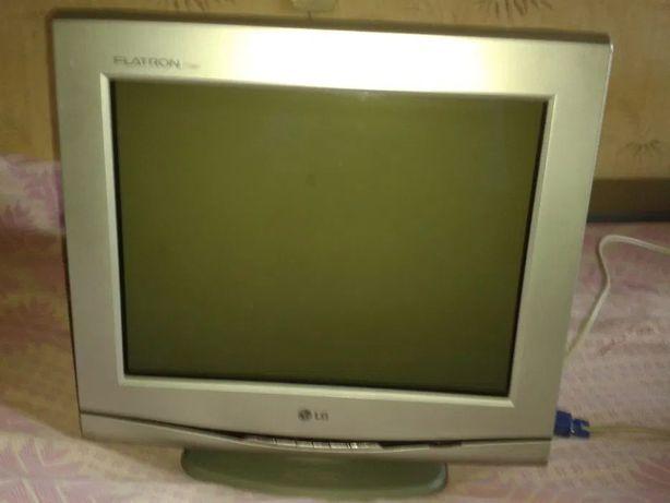 Продам Монитор LG Flatron F700P